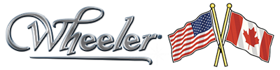 Wheeler Mfg Co Logo