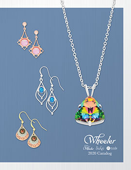 Wheeler Jewelry Cover Image