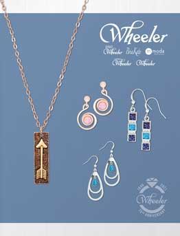 Wheeler Jewelry Cover Image